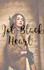 Jet Black Heart•Kol Mikaelson by stockholm-larry