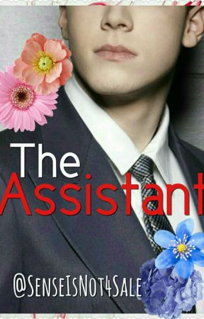 The Assistant by SenseIsNot4Sale