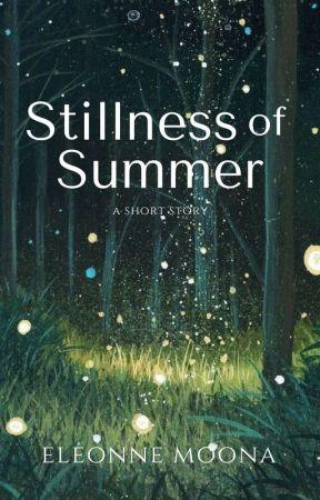 Stillness of Summer by eleonne
