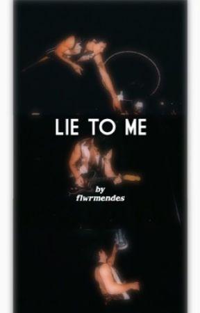 lie to me~ shawn mendes by weinerssoldier