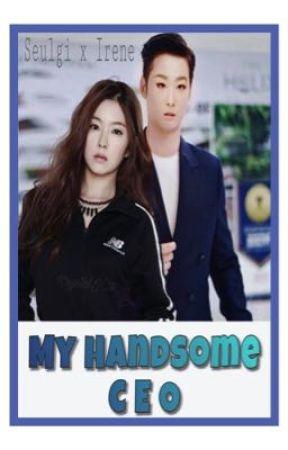 My Handsome CEO by KrystalJLiu