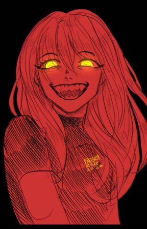 Mi mejor amiga es vampiro 3 [Yuri] PAUSADA by AdrianaCupkakes