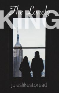 The Lonely King cover