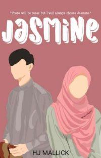JASMINE ✔️ cover