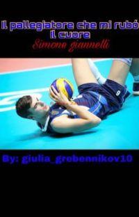 Il palleggiatore che mi rubó il cuore|| Simone Giannelli cover