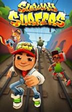 Subway Surfers: Subway Love by Z3ppe1ini0