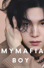 My Mafia Boy ✔ by Min_Chloe