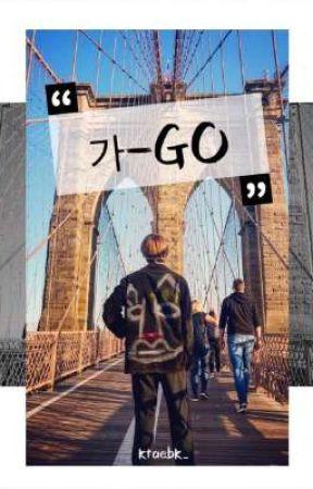 가-GO by ktaebk_