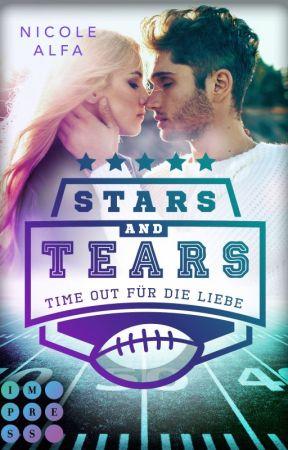 Stars and Tears. Time Out für die Liebe [Leseprobe] by darkbutterflyflower
