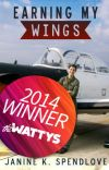 Earning my Wings: A Mormon Woman's Journey to Marine Corps Aviator cover