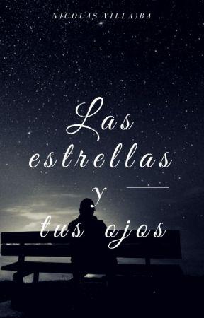 Las estrellas y tus ojos by Nico-Villalba