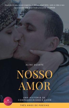 Nosso Amor by escritoraalidu