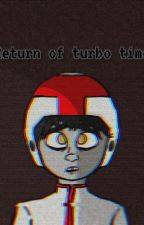 The Return Of Turbo-Time. A Wreck It- Ralph Fanfic by gotenson2882