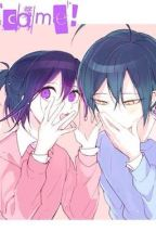 Saiouma/Oumasai Images (pictures)  by Ultimate_BADluck