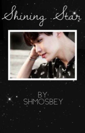 Shining Star | junghope ff by Shmosbey