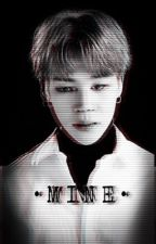 Mine || Park Jimin (Yandere) [completed✔️] by _aannette
