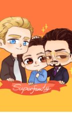 Superfamily Story!!!! by Anduile