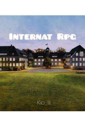 Internat Rpg  by kio_lil