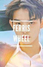Ferris Wheel by sushieric