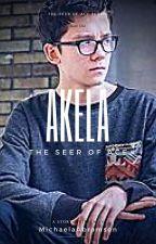 Akela (Book One of The Seer of Ace Series) by MichaelaAbramson