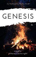 Genesis by AthenaCartwright