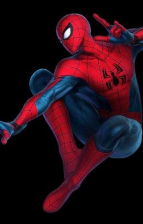 The Friendly Neighborhood Spider-Man by mikebearthegamer13