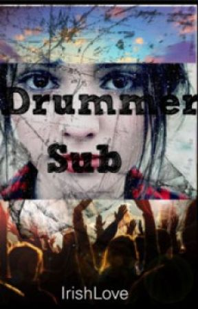 Drummer Sub (5sos) by IrishLove