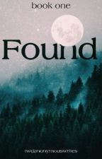 Found | Bellamy Blake X Reader by twdanonymouswrites