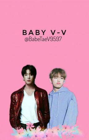 Baby V-V by BabeTATA