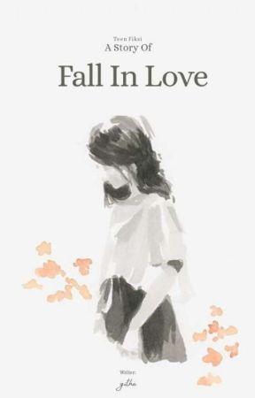 Fall In Love (Sedang Di Revisi) by Githaayay