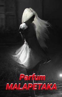 Parfume MALAPETAKA  cover