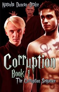 Corruption (Book 1 of The Corruption Sequence) cover