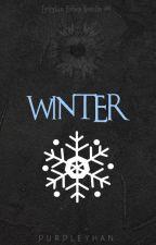 Winter (Erityian Tribes Novella, #4) by purpleyhan