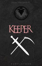 Keeper (Erityian Tribes Novella, #5) by purpleyhan