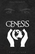 Genesis (Erityian Tribes Novella, #0) by purpleyhan