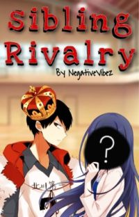Sibling Rivalry cover