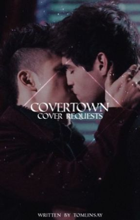 Covertown   cover shop by tomlinsay