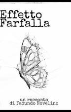 Effetto farfalla by FacuTheWolf