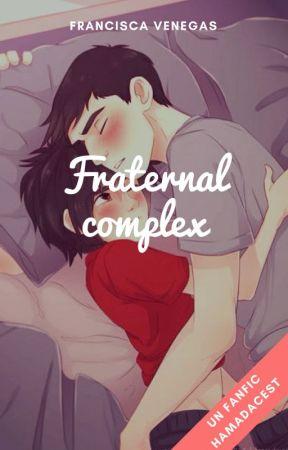Fraternal complex. by Fran-Venegas