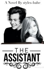 The Assistant ➵ h.s by WeTukAChonce_
