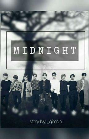 Midnight || NCT as Youtuber Horror by _qimchi