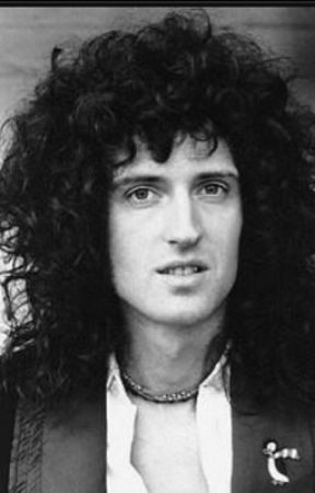 Brian May: Love Of My Life by QueenBeatles