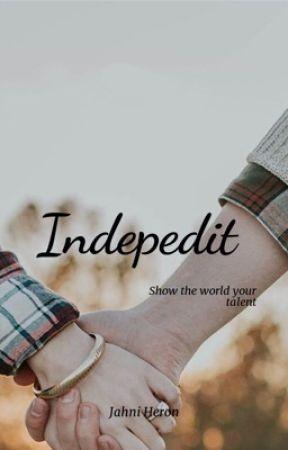 Indepedit  by JJAqua