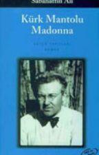Kürk Mantolu Madonna by AybarsUlusoy