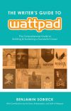 The Writer's Guide to Wattpad cover