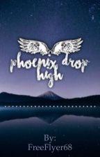 Phoenix Drop High x Reader by FreeFlyer68