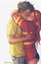 Hinny: Stay with Me  by terrifiedwilddreamer