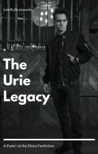 The Urie Legacy ~ A Panic! At The Disco FanFic by Leia4Lyfe