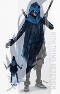 Tayir (Book 1: Robin) cover