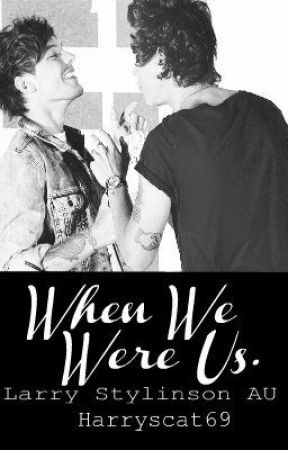 When We Were Us. [Larry Stylinson AU] {Completed} by larrywanks
